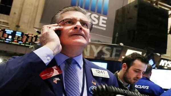 Fed, earnings grabbing Wall Street spotlight
