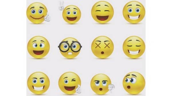 300 new emojis in iOS upgrade