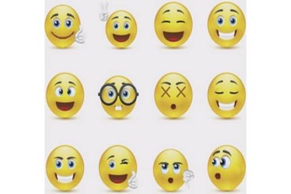 300 new emojis in iOS upgrade