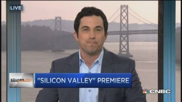 'Silicon Valley' Season 2 premieres Sunday