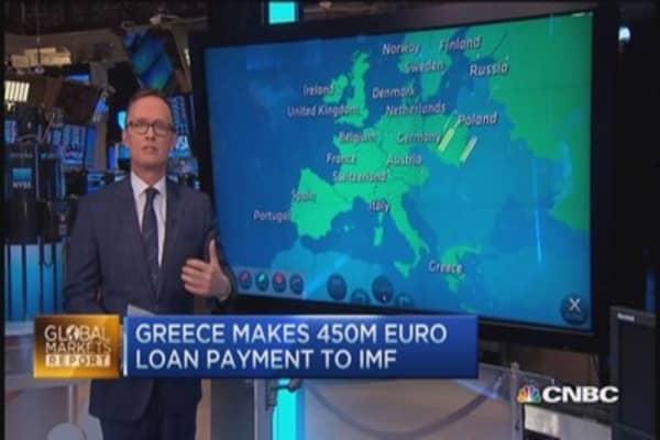 Autos help European stocks end higher; BoE holds