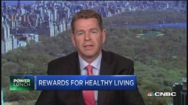Get in shape, earn health discounts
