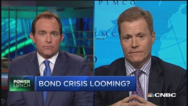 Here are the most attractive bonds: Pro