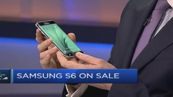 Delighted Apple has followed Samsung: Samsung Exec