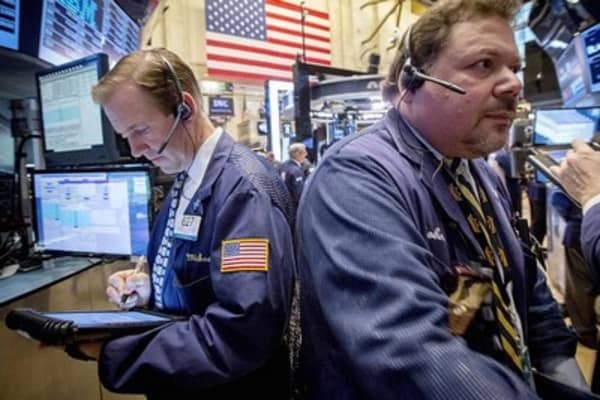 Dow, S&P seek another positive week