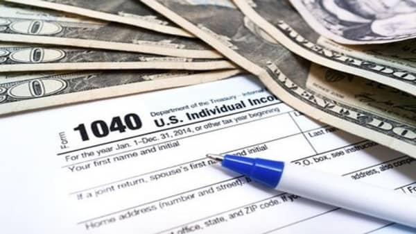 Don't stress, here's some last minute tax tips