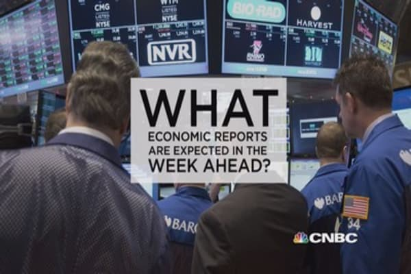 What will earnings tell us?