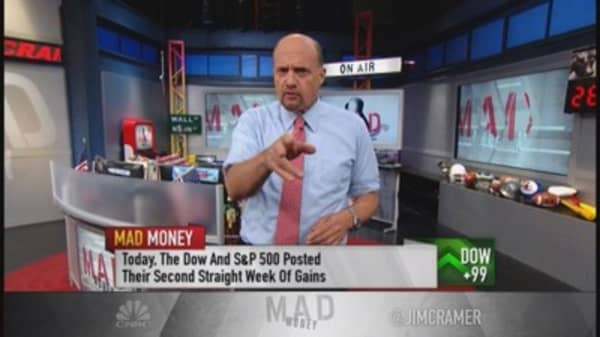Prepare for retirement: Cramer