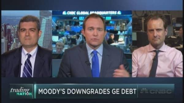 Stock investors vs. bond investors?