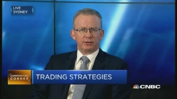 More pain in store for iron ore?