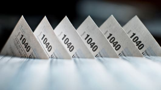Here's what taxpayers need to know about the new Form 1040