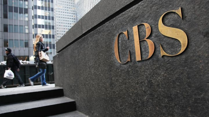 The board of CBS is preparing for deal talks with Viacom: Sources