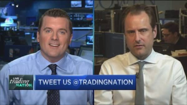 Trading Nation, April 13, 2015
