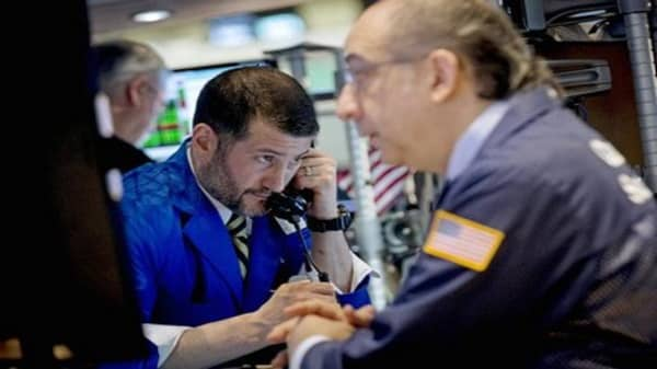 Stocks seek rebound from Monday losses