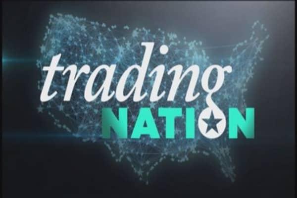 Trading Netflix ahead of earnings