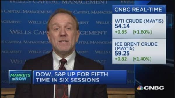 Pro: Global bounce coming, good for stocks