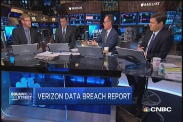 Verizon digs into cybersecurity data