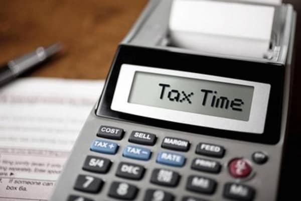 Tax filers beware!