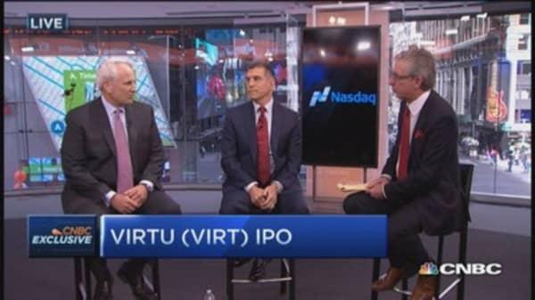 Virtu: Market efficiency never been more profound