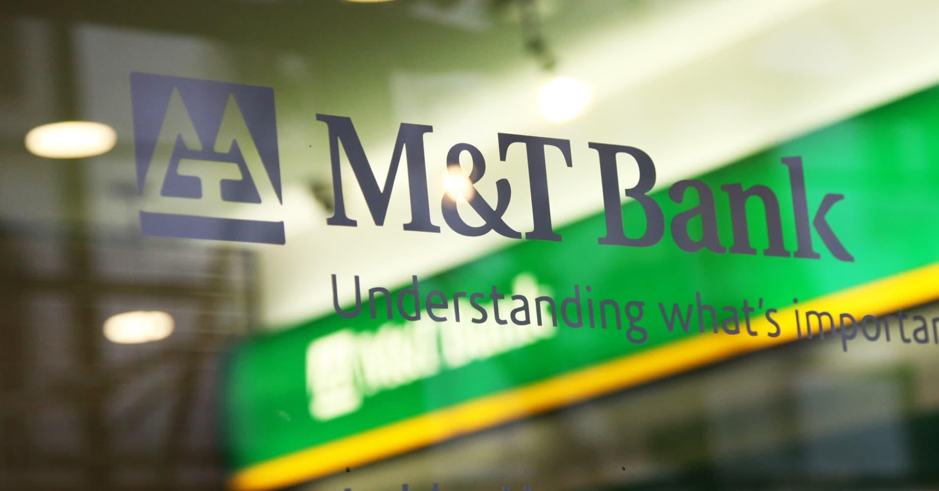 M&T Bank's CEO Robert Wilmers dies