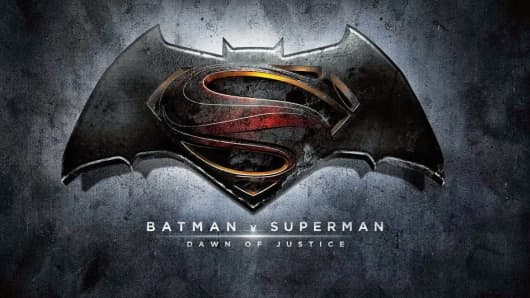 The Batman v. Superman trailer leaked.