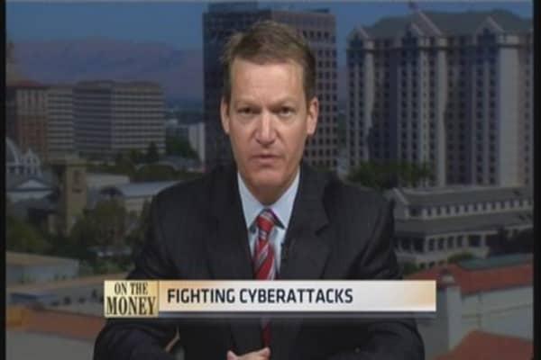 Preventing cybercrime