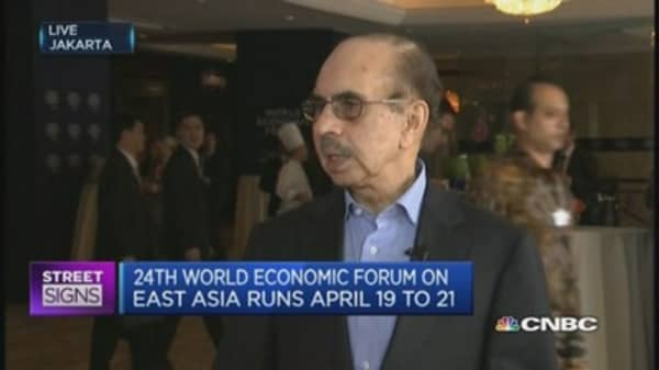'India's positivity is tremendous': Godrej