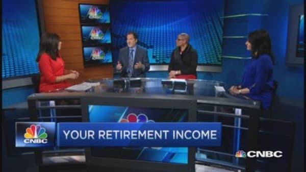 Protecting your retirement income