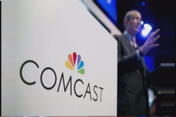 Cable merger far from done
