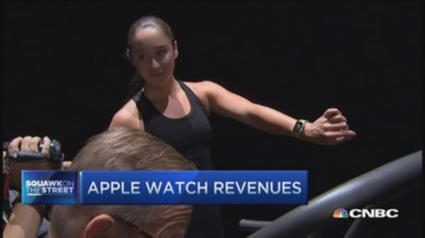 Apple will beat consensus for iPhone: Pro