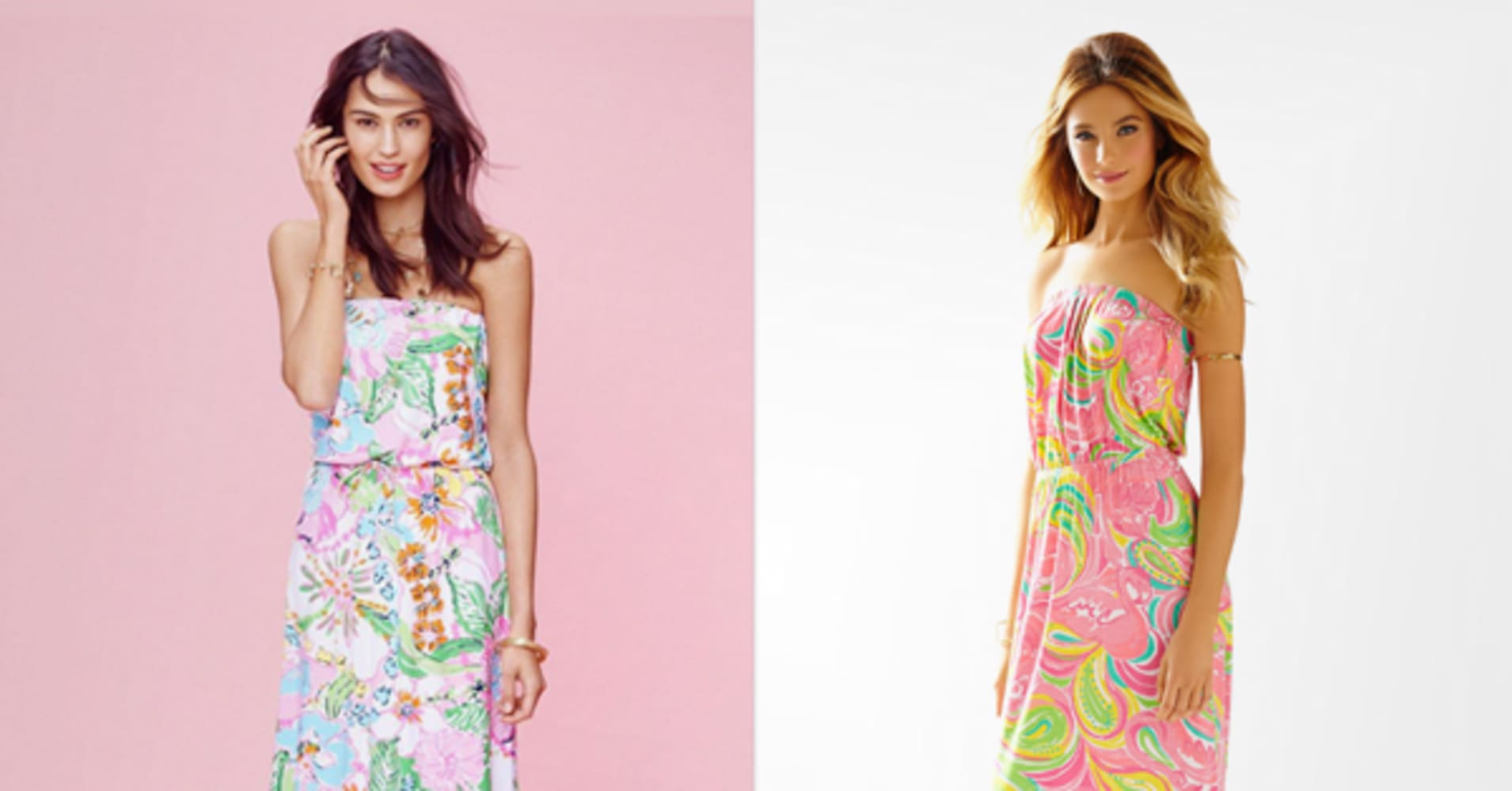 Lilly pulitzer for target at a premium on ebay gumiabroncs Gallery