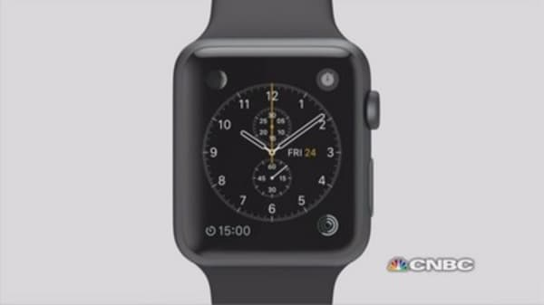 Will the Apple Watch end up on your wrist?
