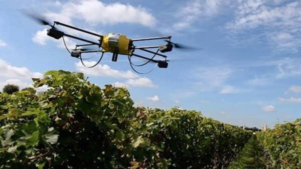 Drones: A $5B market?