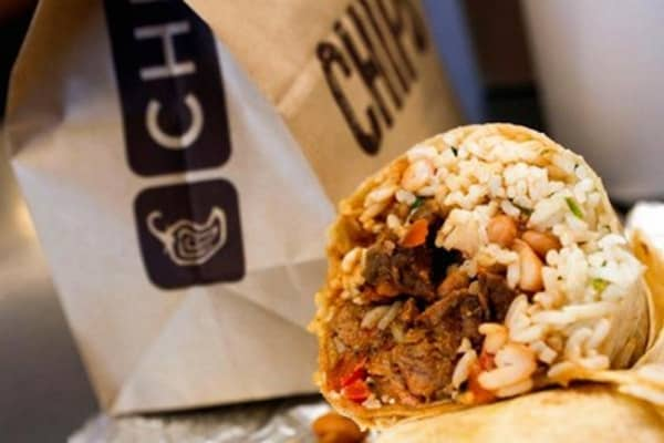 8 things you didn't know about Chipotle