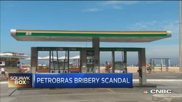 Petrobras bribery scandal: How much was ripped off?
