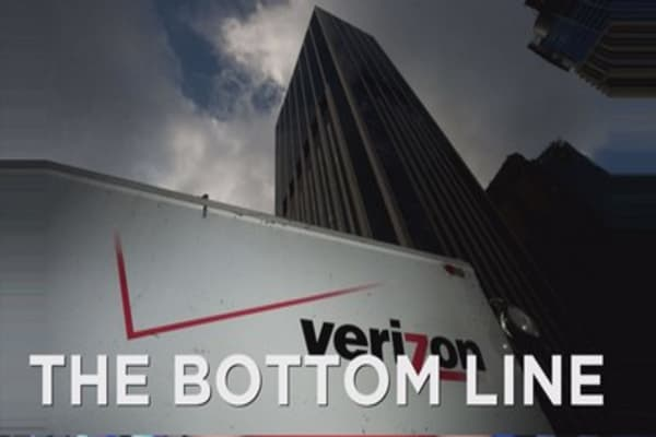 Verizon's new FiOS plan stirs up heat