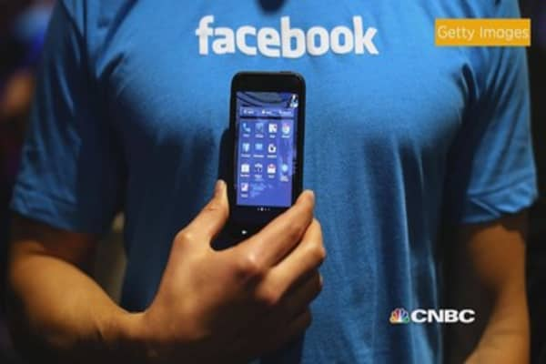 7 remarkable facts about Facebook