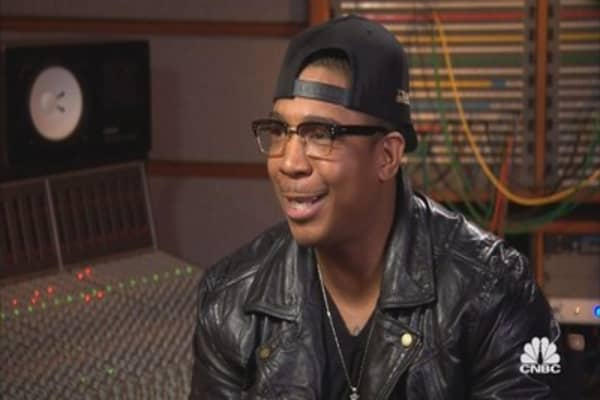 Ja Rule on his life in lock-up with Kozlowski