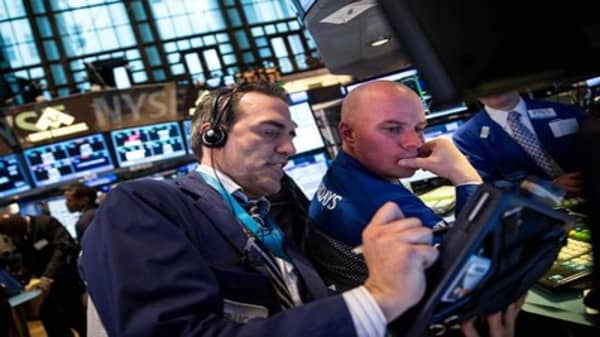 Investors face busiest earnings day yet