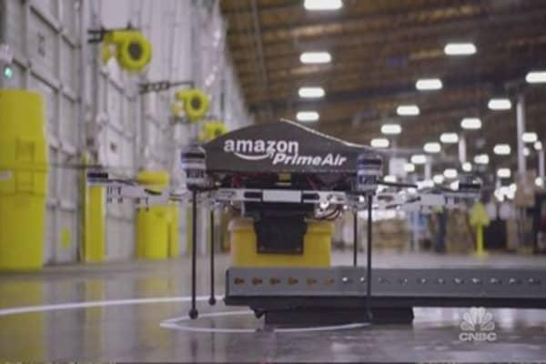 Google, Amazon, Microsoft earnings on tap