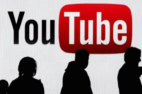 YouTube turns 10