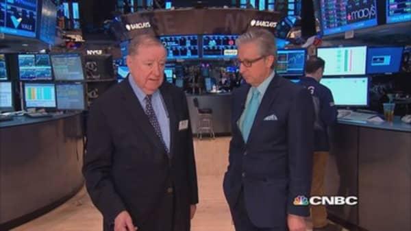 Cashin says: Never short a dull market