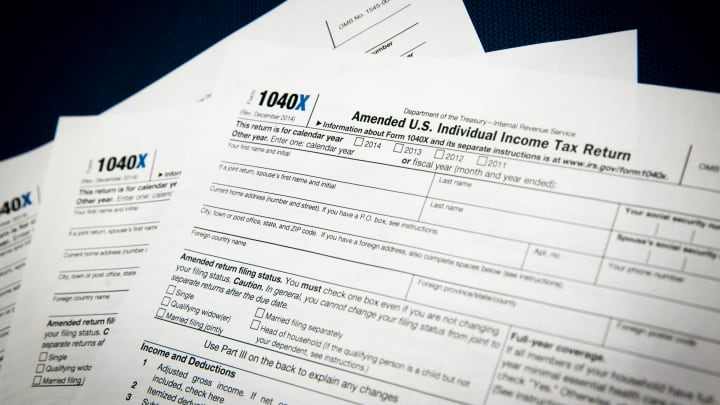 Backdating checks irs form