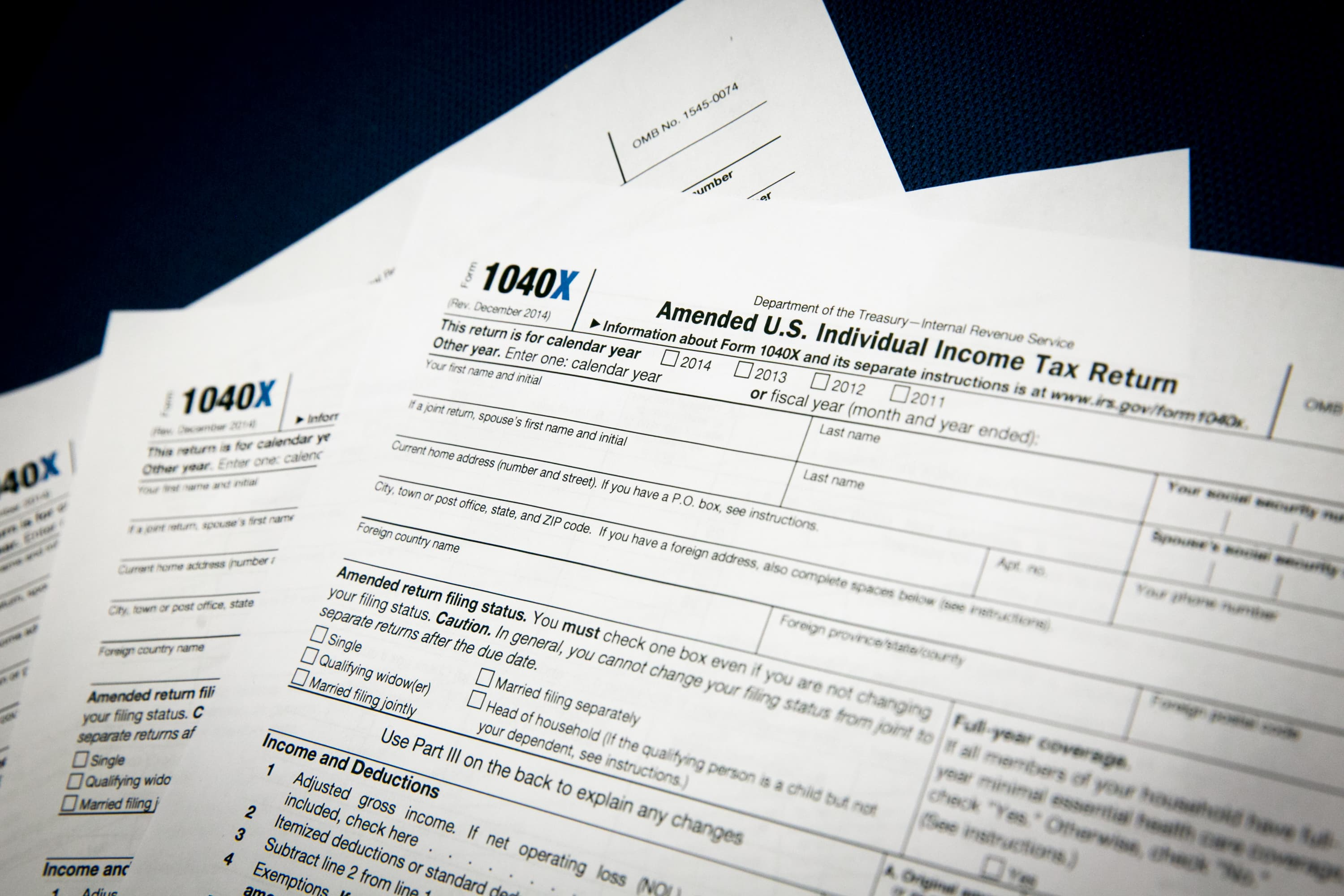 Here are 6 times when uncle sam can seize your tax refund falaconquin