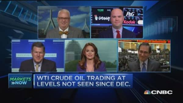Closing Bell Exchange: Tracking growth