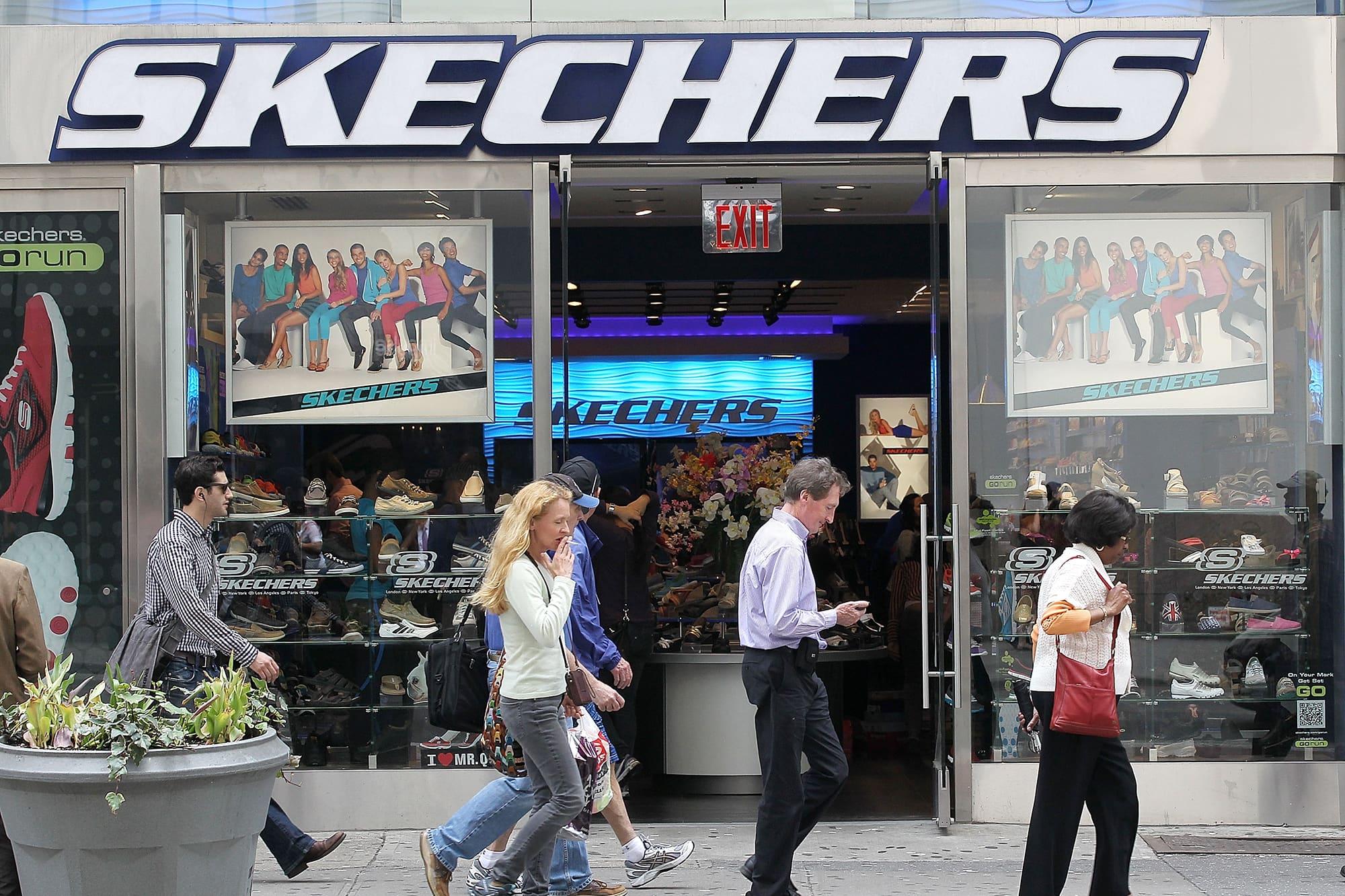 Skechers Tienda Nj wp51c2