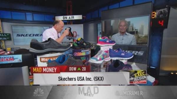 Skechers: Should investors lace up?
