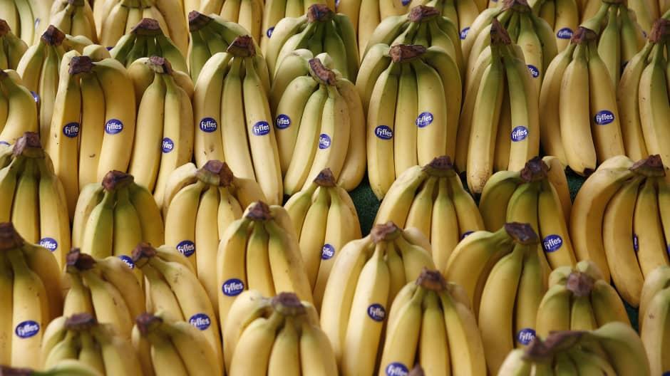 America's favorite fruit could go extinct