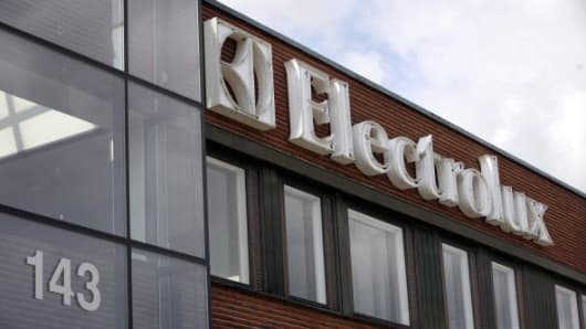 stratetig competition electrolux Essays - largest database of quality sample essays and research papers on electrolux teamwork.