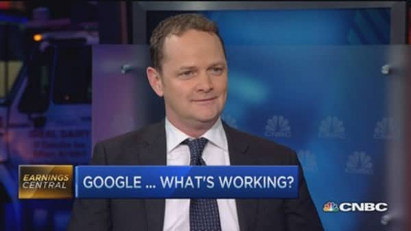 Google Search 'better mousetrap': Analyst